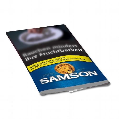 Zigarettentabak Samson Original Blend 31 Gramm