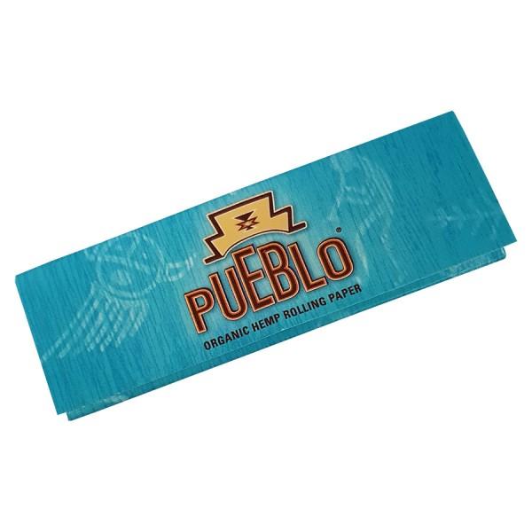 Pueblo Organic Hemp Zigarettenpapier