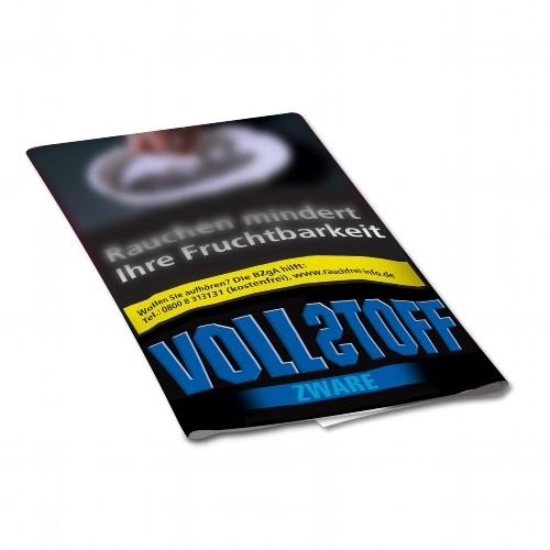 Zigarettentabak Vollstoff Zware 30 Gramm