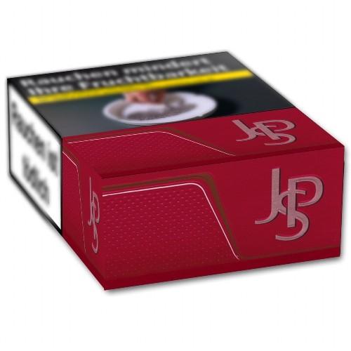 JPS Red Zigaretten (5 x 40)