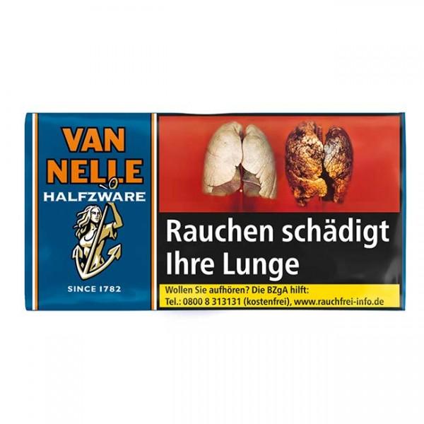 Van Nelle Halfzware Tabak