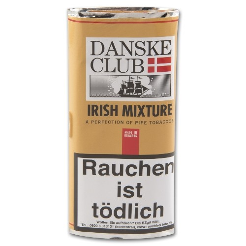 Danske Club Pfeifentabak Irish Mixture