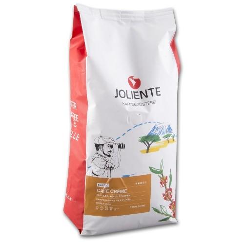 JOLIENTE Café Crème 100 % Arabica 1000 Gramm