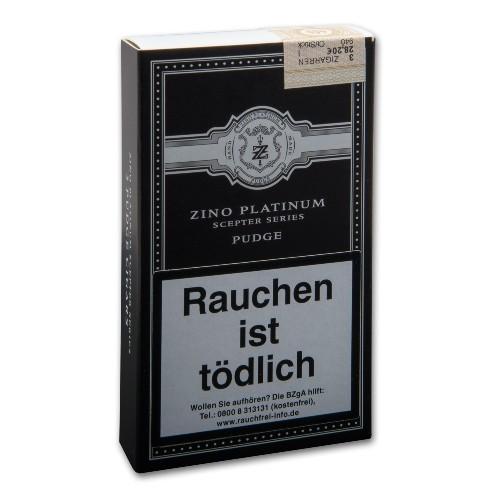Zino Platinum Scepter Series Pudge 3 Zigarren