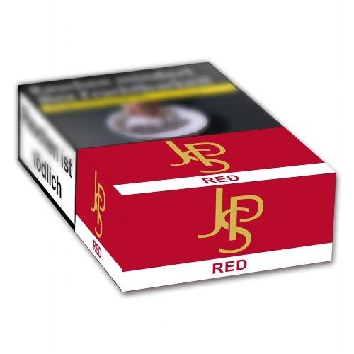 Zigaretten JPS Red (10x20)
