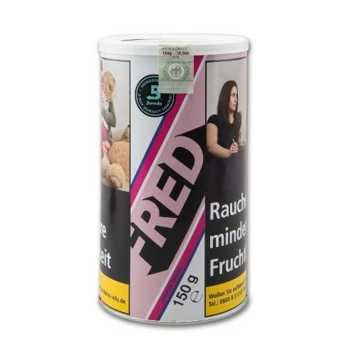 Fred Rose Zigarettentabak 150 Gramm