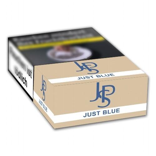 Zigaretten JPS Just Blue (10x20)
