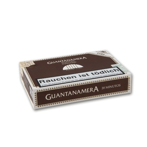Guantanamera Minutos 20 Zigarren
