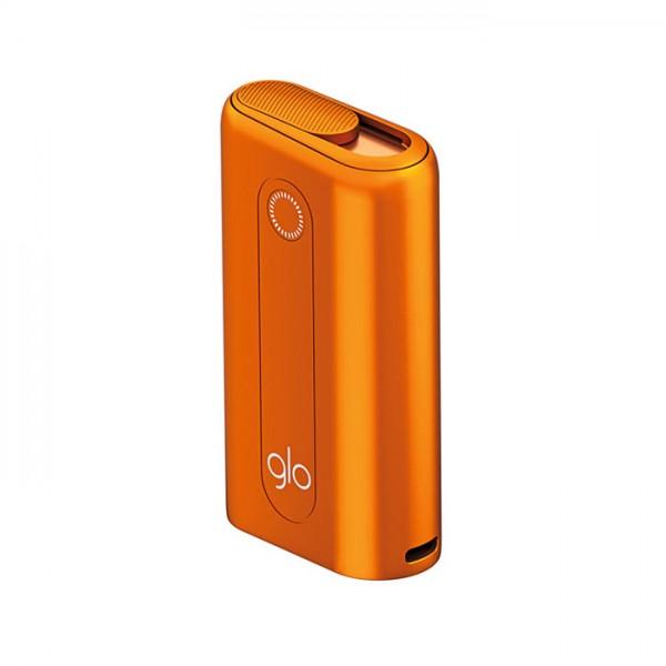 glo hyper Device Kit Orange