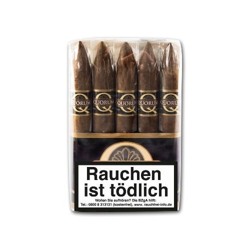 Quorum Classic Torpedo Bundle 10 Zigarren
