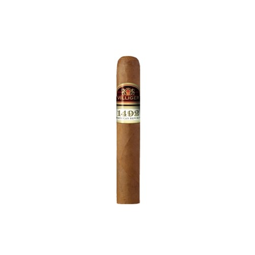 Villiger 1492 Robusto 3 Zigarren