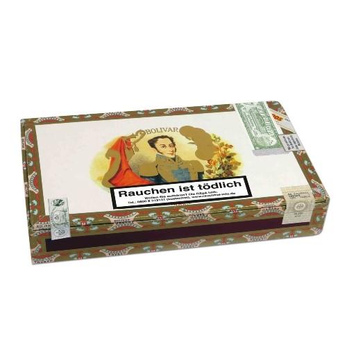 Bolivar Belicosos Finos 25 Zigarren