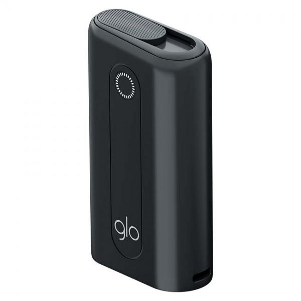 glo™ Tabakerhitzer Black