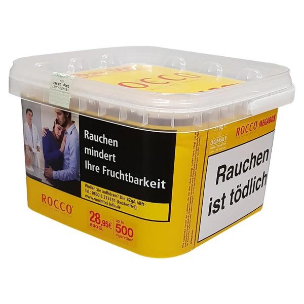 Zigarettentabak Rocco High Volume 230 Gramm