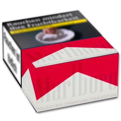 Marlboro Zigaretten Red 5XL (6x50)