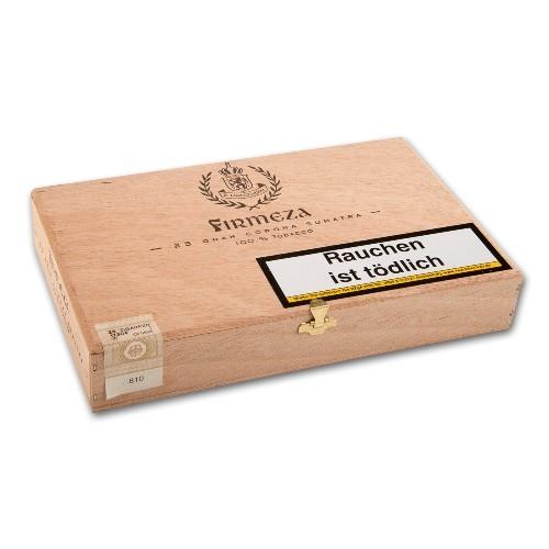 Firmeza Gran Corona Sumatra 25 Zigarren