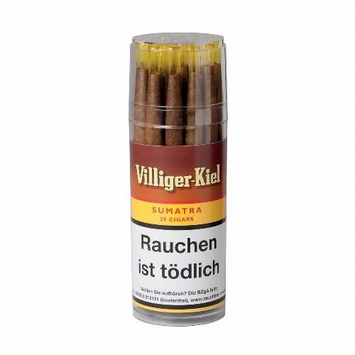 Villiger-Kiel Sumatra 20 Zigarillos