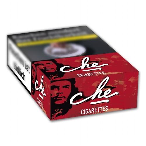 CHE Zigaretten King Size Filter 10x20