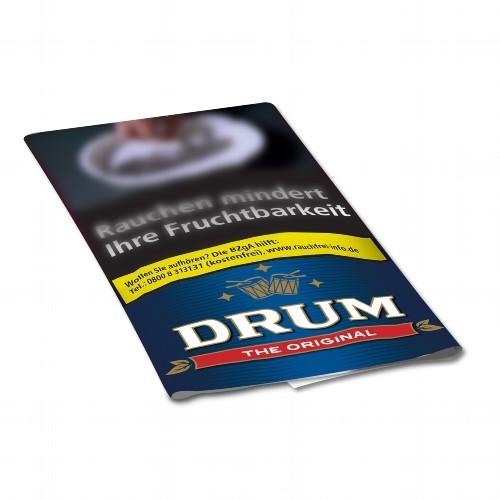 Zigarettentabak Drum Original 30 Gramm