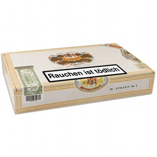 H.Upmann No.2 25 Zigarren