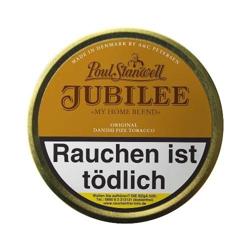 Pfeifentabak Jubilee Poul Stanwell My Home Blend 100 Gramm