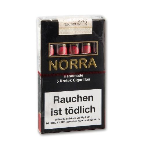 Norra Kretek 5 Zigarillos
