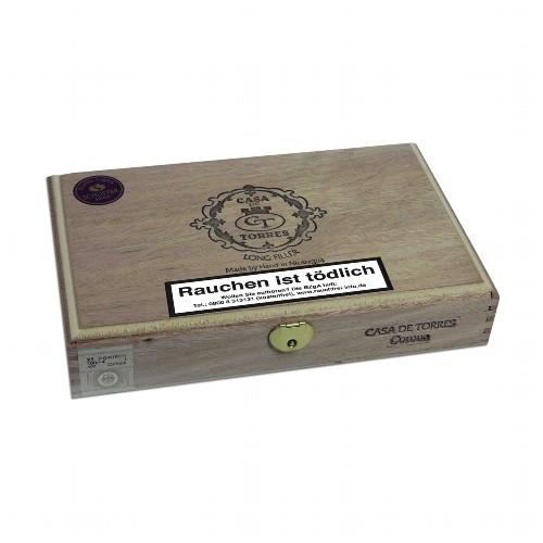 Casa de Torres Corona 25 Zigarren