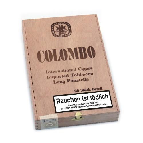 Colombo Long Panatela Brasil 20 Zigarren