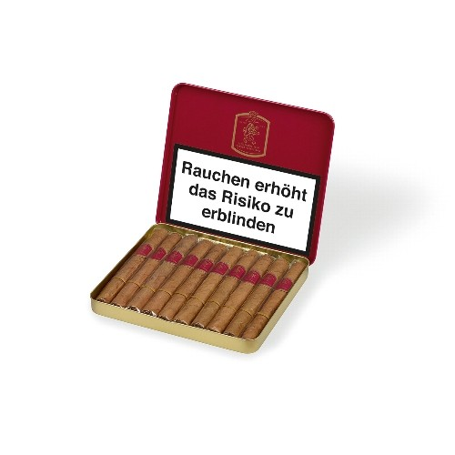 León Jimenes Petites 10 Zigarillos