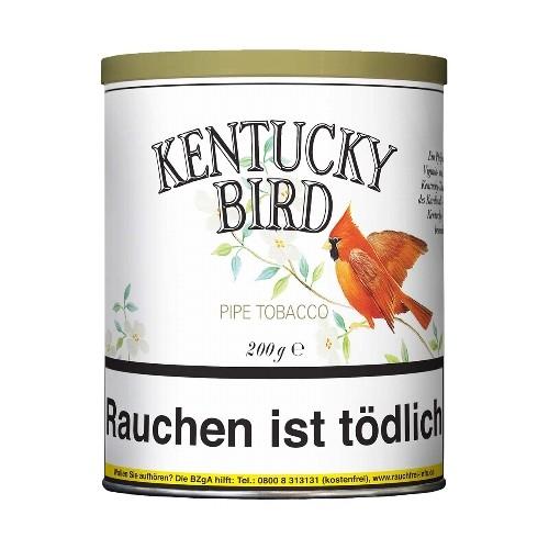 Pfeifentabak Kentucky Bird 200 Gramm