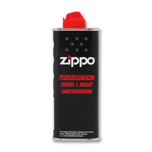 Feuerzeugbenzin Original Zippo zum Nachfüllen in Benzintanks 125 ml