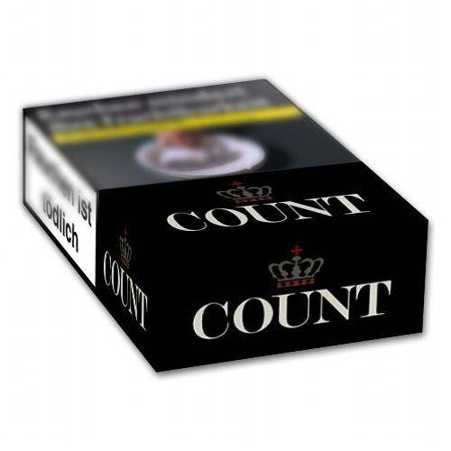 Count Zigaretten (10x20)