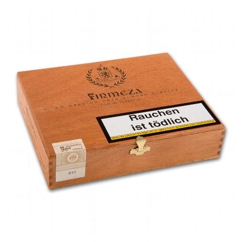 Firmeza Gran Corona Premium Sumatra 20 Zigarren