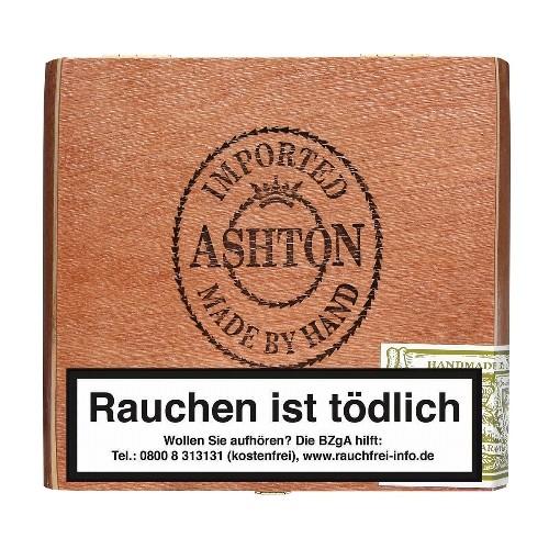 Ashton Corona 25 Zigarren