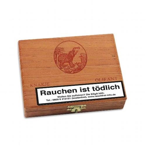 De Olifant Classic Knakje 20 Zigarren