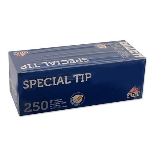 Zigarettenhülsen Special Tip King Size 1.000 Stück