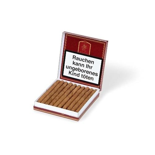 León Jimenes Miniatures 20 Zigarillos