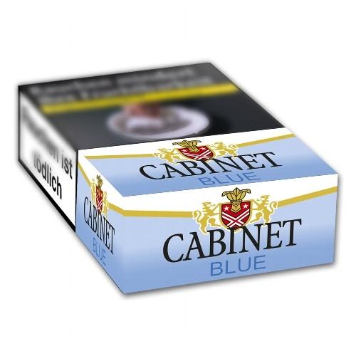 Cabinet Blue Zigaretten (10x20)