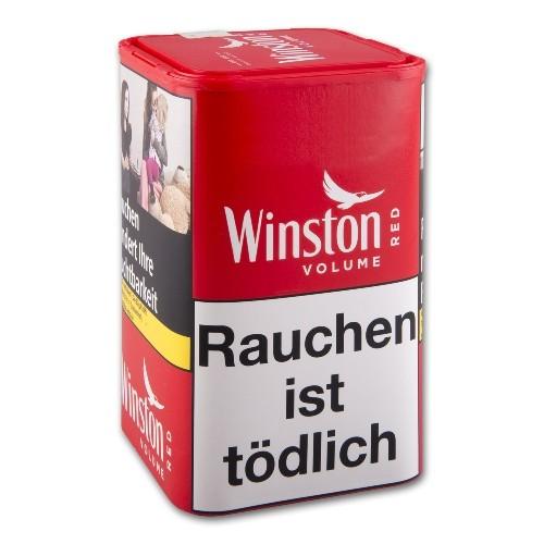 Winston Zigarettentabak Classic Volumen 105 Gramm