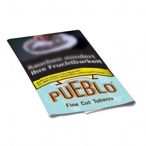 Pueblo Zigarettentabak Blue Fine Cut 30 Gramm