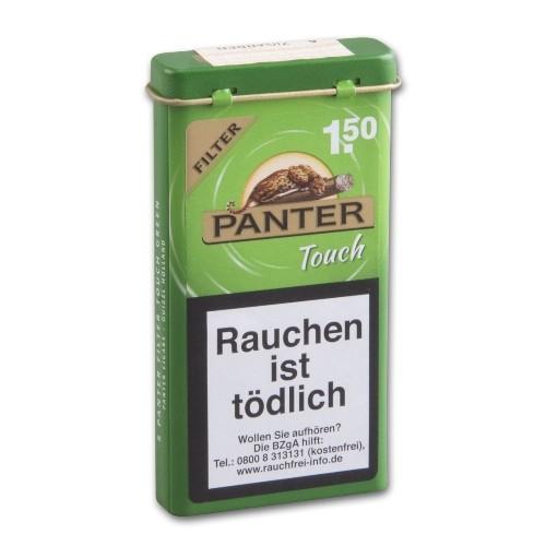PANTER Touch Green Filter