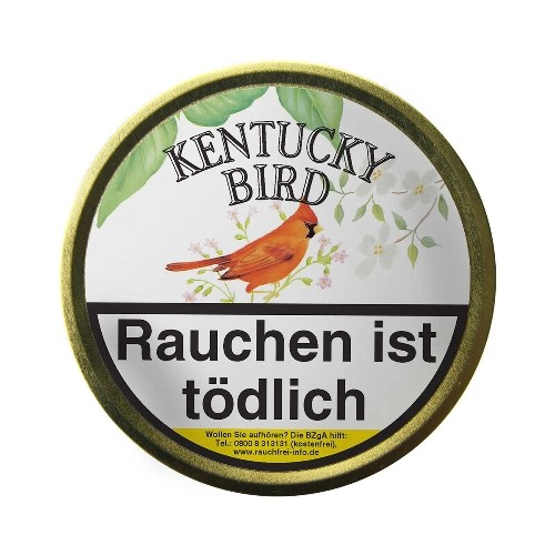 Pfeifentabak Kentucky Bird 100 Gramm