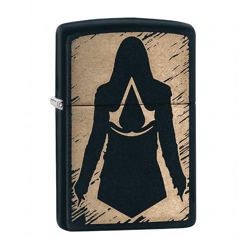 Feuerzeug ZIPPO Assassin's Creed