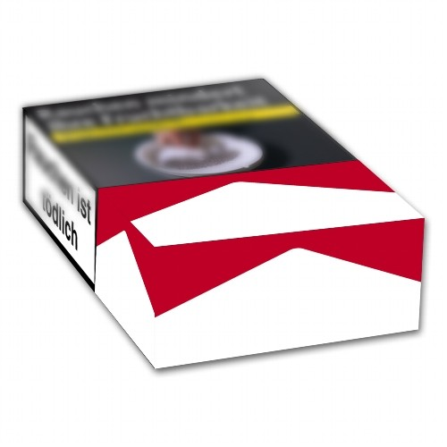 Marlboro Zigaretten Red (10x20)