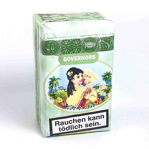 La Flor de Rosa Governors Bundle 20 Zigarren