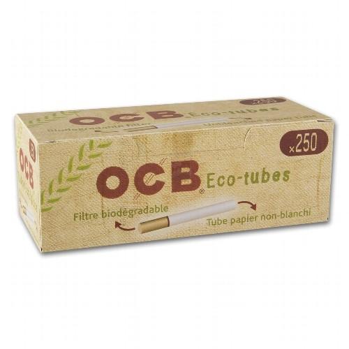 Zigarettenhülsen OCB Organic King Size 1.000 Stück