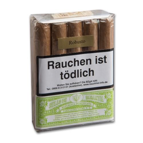 MF Red Robusto Bundle 10 Zigarren