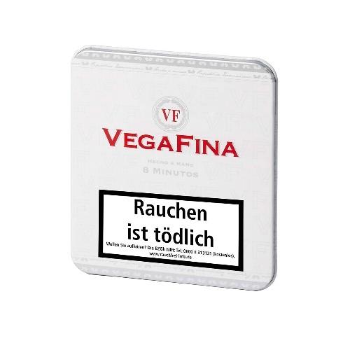 Vegafina Minuto 8 Zigarren
