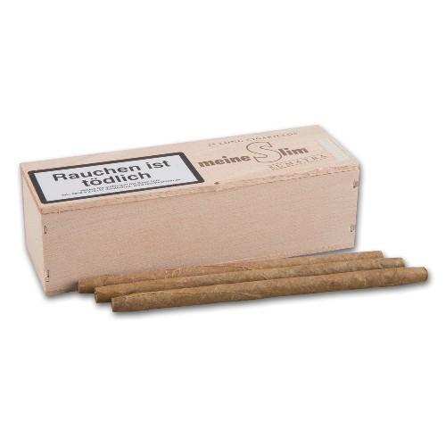 Meine Slim Sumatra 25 Zigarillos