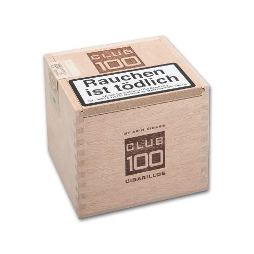 Agio Club 100 Indonesien 100 Zigarillos